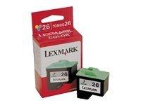 Lexmark 10N026 nr 26 High Capacity