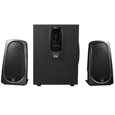 Ewent EW3507 Speakerset met Subwoofer