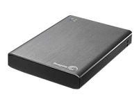 SEAGATE Wireless Plus 1TB HDD USB3.0 WiFi 2,5 inch
