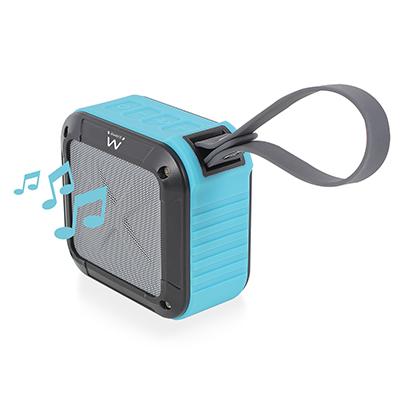 Ewent EW3519 Draadloze Bluetooth Speaker