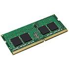 Kingston ValueRAM - Memory - 4 GB - SO DIMM 260-pin - DDR4 2133 MHz