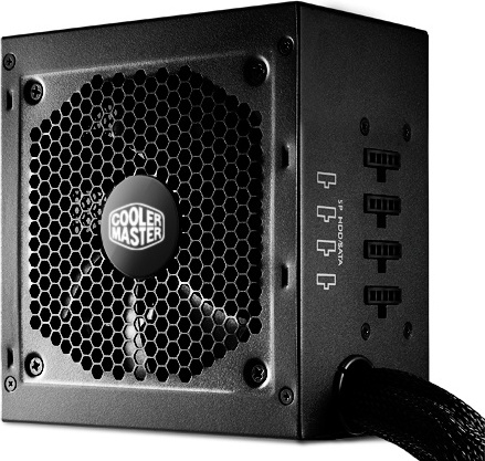 Cooler Master GM 80+ Brons 550W ATX