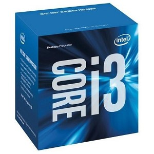 Intel Core i3-7100 3,90 GHz LGA1151 3MB Cache Boxed CPU