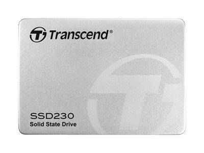 TRANSCEND SSD 230 256GB SATA III 6Gb/s SATA3 - 2.5inch