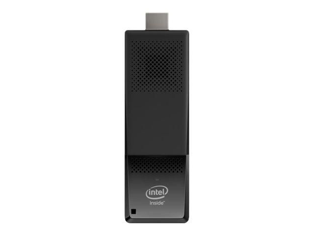 Intel Compute Stick STK1AW32SC - Atom x5 Z8300 1.44 GHz - 2 GB - 32 GB