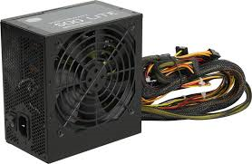 Cooler Master  MasterWatt Lite 500Watt ATX