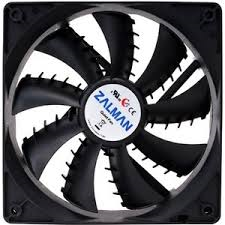 Zalman ZM-F3 Dual Blade 120x120x25mm fan