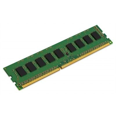 Kingston ValueRAM - DDR4 - 8 GB - DIMM 288-PIN - 2400 MHz / PC4-17000 - CL17 - 1.2 V - niet-gebufferd - niet-ECC