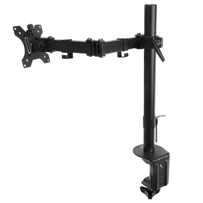 Ewent Universele bureausteun geschikt voor één monitoren: elk tot 27 inch en 8kg