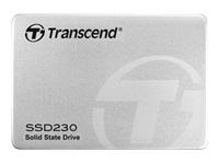TRANSCEND SSD 230 128GB SATA III 6Gb/s SATA3 - 2.5inch