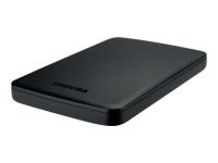 Toshiba 2,5Canvio harddisk 1TB USB 3.0