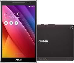 Asus TB 8inch IPS Dark Gray 16GB EMMC 1280x800 2GB RAM MTK 8163 Quad-core 1.3GHz CPU 2M+5M cam Android M ZenPad S 8.0 Z380M-6A028A