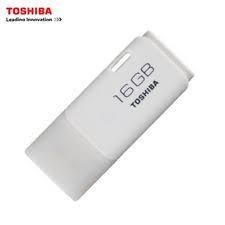 Toshiba THN-U202W0160E4 16GB USB 2.0 Type-A Wit USB flash drive