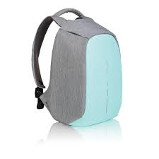 XD Design Bobby Compact Anti-theft Backpack Mint Green