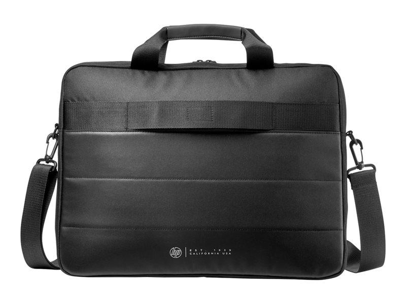 HP Classic Briefcase - draagtas voor notebook 15,6