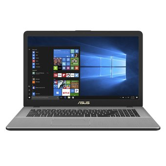 Asus N705UD-GC127T 17,3 FHD i5-8250 8GB 256GB SSD + 500GB  GTX1050 2GB Windows 10 home