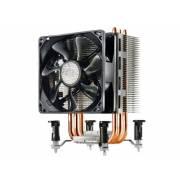 CoolerMaster CPU Cooler Hyper TX3 / Universal Cooler / 3 Heatpipes / 470 gram (775,1156,1155, 754,939,940,am2, am3)
