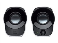 Logitech Z-120 - Speakers1.2 watt