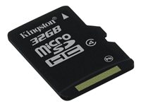 Kingston - Flash memory card 32GB