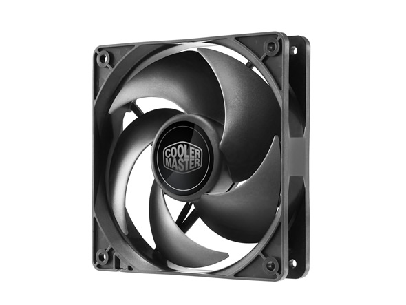Cooler Master  Silencio Fan 120mm 11dB