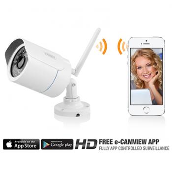 Eminent EM6230 e-CamView Outdoor HD IP Camera