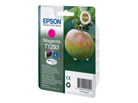 Epson T1293 - L size - magenta - original - blister with RF/acoustic alarm - ink cartridge - for Stylus SX230, SX235, SX430, SX438; WorkForce WF-3520, 3530, 3540, 7015, 7515, 7525