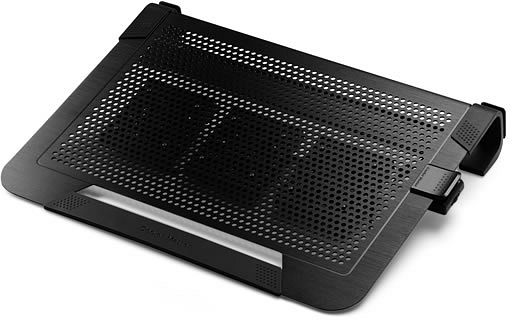 Cooler Master Notepal U3 PLUS Notebook koeler