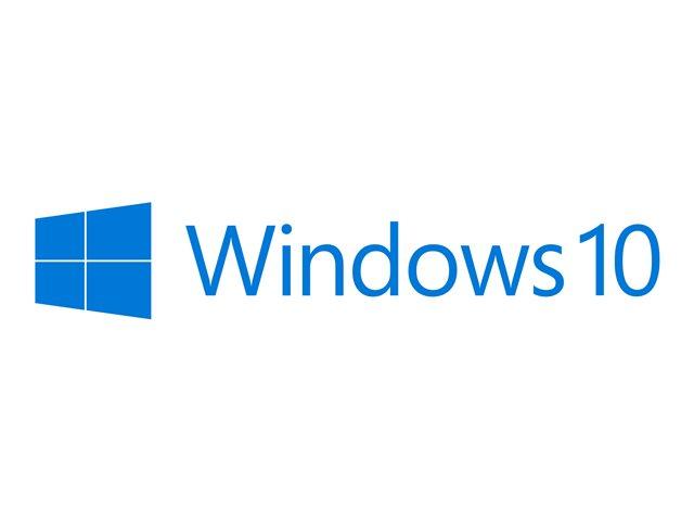 Microsoft Windows 10 Pro 64-Bit DVD OEM Dutch (NL)