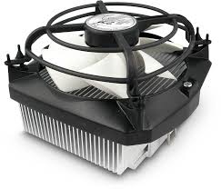 Arctic Apline 64 Pro Rev 2, AMD CPU Koeler - Socket FM2+, FM2, FM1, AM4, AM3+, AM3, AM2+, AM2, 939
