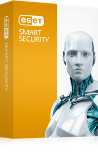 ESET Smart Security 3 users 1 jaar