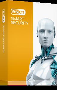 ESET Smart Security 1 user 1 jaar ESD