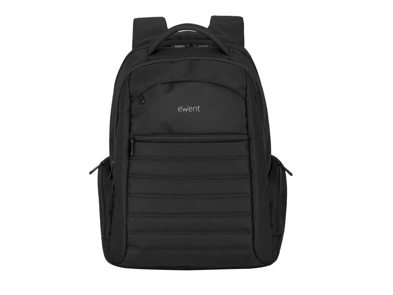 Ewent Urban Notebook Backpack 17.3 inch - Black EW2528