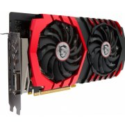 MSI GTX 1050 GAMING X 2G - Grafische kaart - NVIDIA GeForce GTX 1050 - 2 GB GDDR5 - PCIe 3.0 x16 - DVI, HDMI, DisplayPort