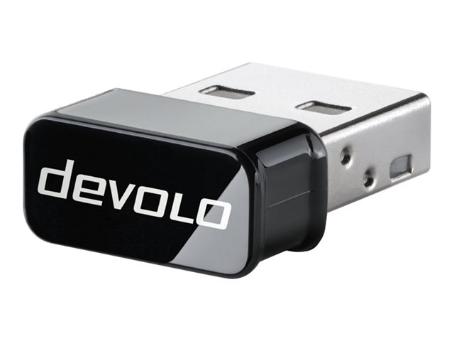 Devolo WiFi Stick ac WLAN 433Mbit/s netwerkkaart & -adapter