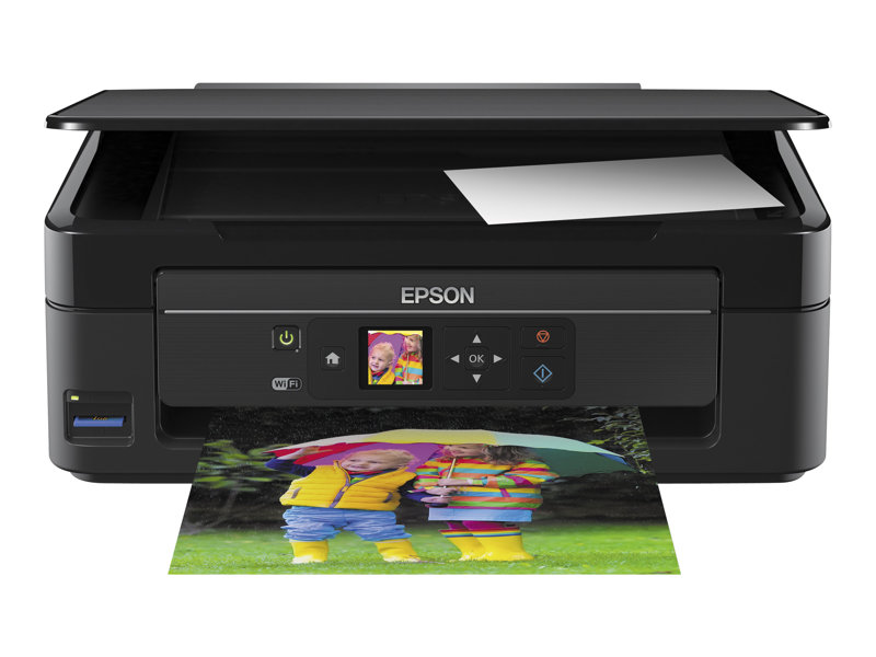 EPSON Expression Home XP-342 Multifunction printer