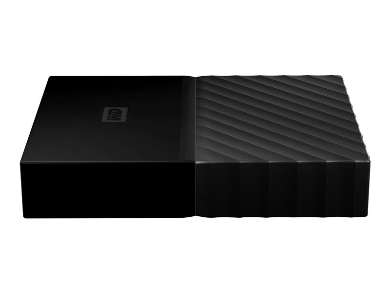 Western Digital My Passport Ultra 4 TB HDD USB 3.0 Black