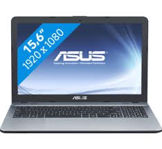 Asus R541SA  DM333T 15.6i FHD N3710 4GB 256GB SSD Windows 10