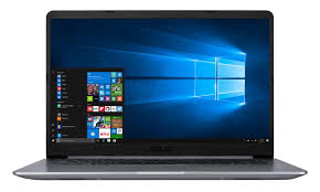 ASUS K510UR-BQ205T 15.6i FHD/IPS i5-8250U 4GGB 500G 5400R+128G SSD NV 930MX 2GB w/o ODD Windows 10