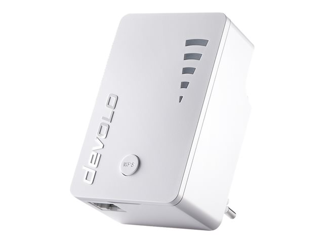 Devolo WiFi Repeater ac 867Mbit/s Wit