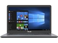 Asus X705UA-BX203T 17.3i HD+ AG Grey i5-8250U 4GGB 500GB 5400R+128GB SSD w/o ODD Win10