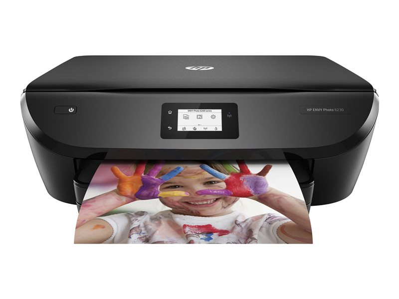 HP Envy Photo 6230 All-in-One USB 2.0, Wi-Fi(n),