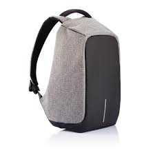 XD Design Bobby Anti-theft Backpack Grey 15.6 inch