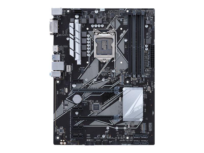 ASUS PRIME Z370-P -  ATX - LGA1151 Socket