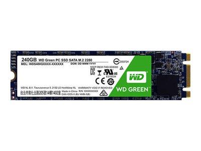 WD Green SSD 120GB WDS120G2G0B M.2