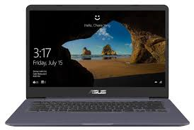 Asus K406UA-BM141T 14 FHD IPS i3-7100 4GB 128GB SSD Windows 10