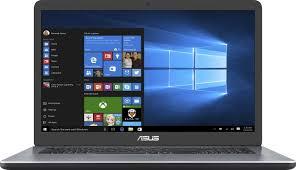 Asus F705U 17,3 HD+ i5-8250 8GB 256GB SSD Windows 10 home