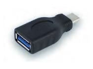 Ewent EW9642 USB 3.1 USB-C naar USB 3.1 USB-A adapter