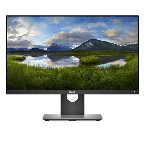 DELL Professional P2418D LED display 60,5 cm (23.8) Quad HD Flat Mat Zwart