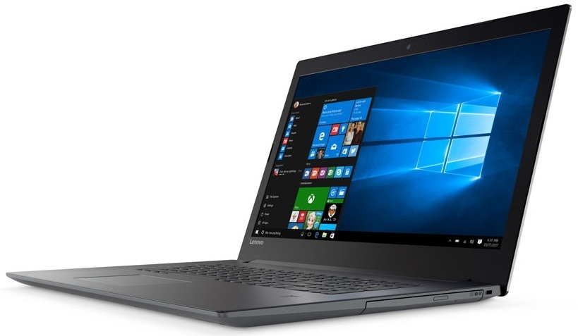 Lenovo V320-17IKBR i5-8250U 8GB 256GB SSD 17,3 HD+ Webcam 802.11ac +BT