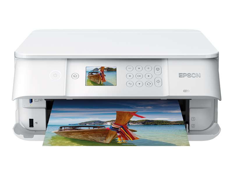 Epson Expression Premium XP-6105 USB